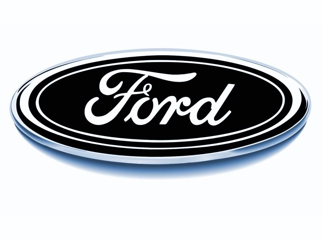 Эмблема на форд 12 фотография